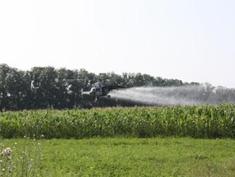 агрозащита урожая