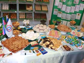 FOOD EXPO выставка продуктов питания