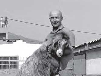 Дагестанский фермер