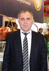 Магомед Шарипович