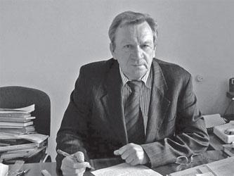 Владимир Яковлевич Исмаилов