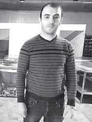 Нарек Кочарян