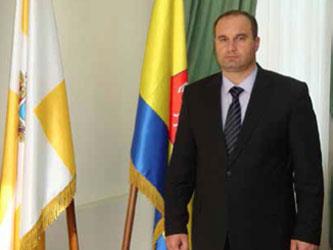 Новый министр сельского хозяйства Ставрополья Владимир Ситников