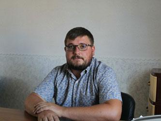 Сергей Сергеевич Кривошеев