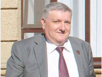 Зайдин Джамбулатов