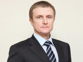 Михаил Петров, директор КРФ ОАО Россельхозбанк