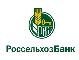 логотип АО Россельхозбанка