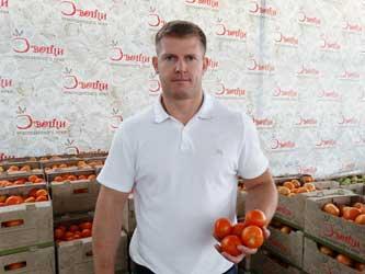 генеральный директор Александр Калужских