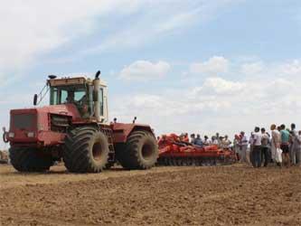 сельскохозяйственная выставка ВолгоградАгро