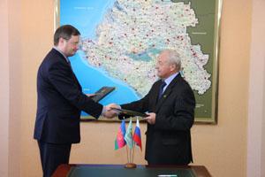 Эдуард Кутыгин и Виктор Сергеев