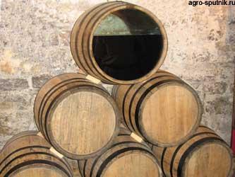 отечественное виноделие