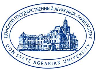 логотип Донского ГАУ