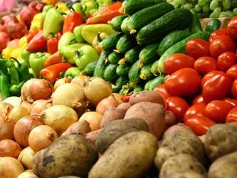 генетически модифицированные продукты