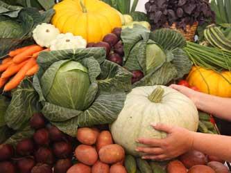 В рейтинге доступности еды Россия на 44 месте