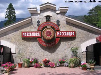 производитель крымских вин