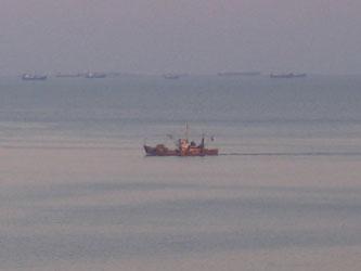 рыбаки Крыма