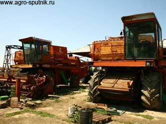 дефицит сельских механизаторов