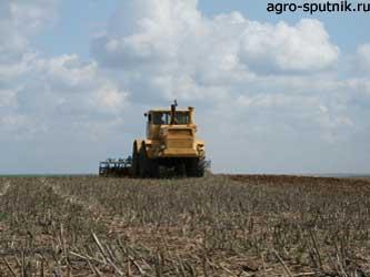 поддержка фермеров