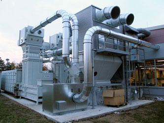 воздуховоды для систем аспирации