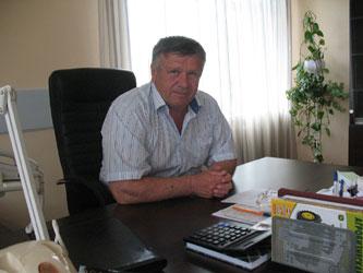 Алексей Федорович Невечеря